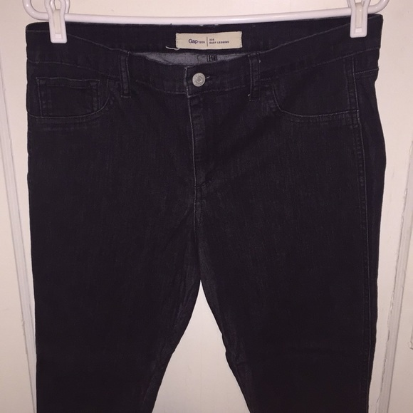 1c72602c149f9 GAP Pants | 1969 Easy Legging Jeans | Poshmark